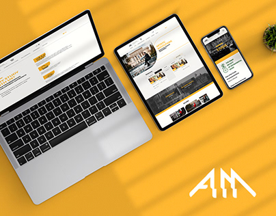 Music Academy Website