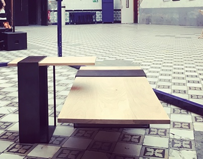table Ancre