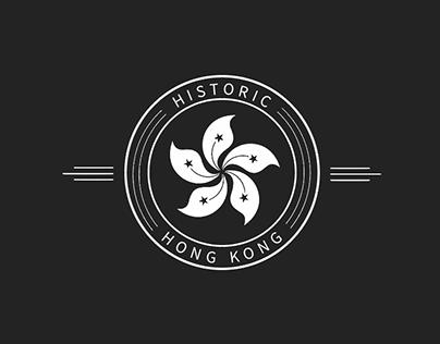 Historic Hong Kong