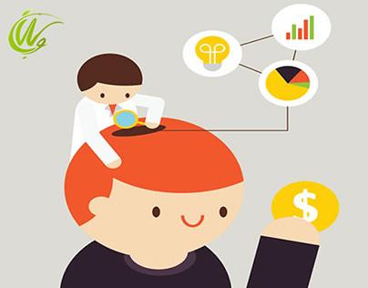 مدیریت رفتار مصرف کننده