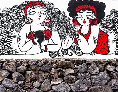 Las Sirenas - El Remo