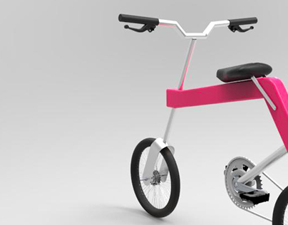 un | bikenete (product design)