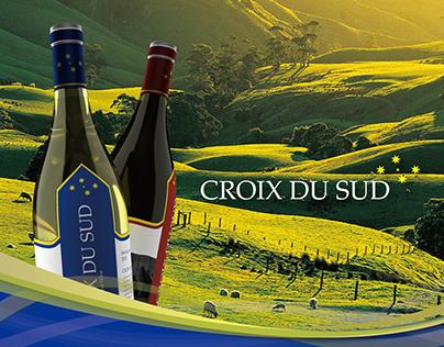 CROIX DU SUD - West Gippsland Wine