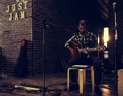 Just Jam Sessions (Open Mic)
