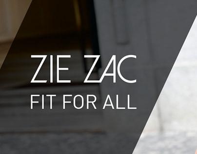 PARKSON GROUP, ZIE ZAC - Brand Launch (Shanghai, China)