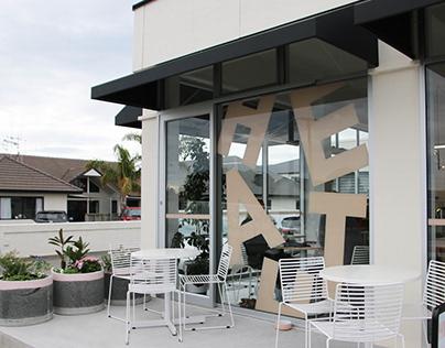 Heath St Cafe