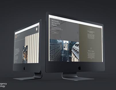 Reflect design studio | Web Design
