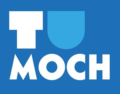 TUMOCH BRANDING