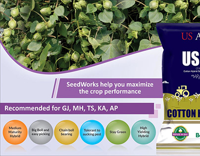 Hybrid Seeds Company in India
