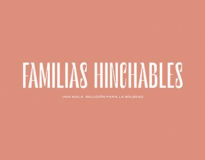 Familias Hinchables