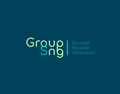 Group SNG - Branding