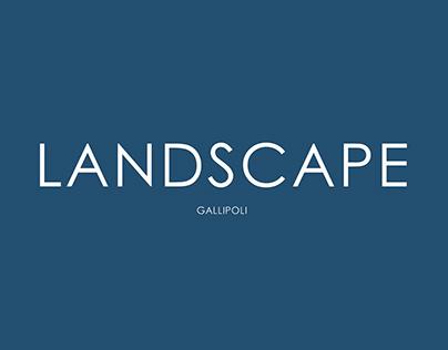 LANDSCAPE _GALLIPOLI