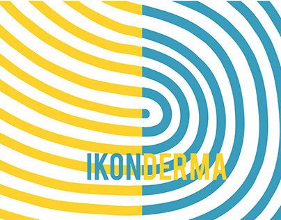 IkonDerma logo