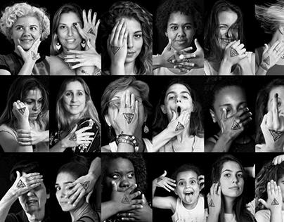 Social Media   Projeto Mulheres Poderosas