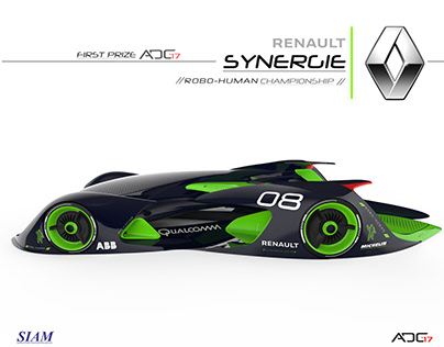 Renault Synergie