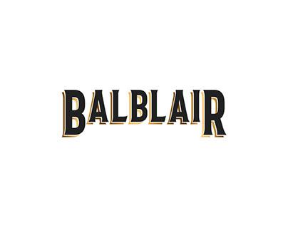 Whiskey Brand - Balblair