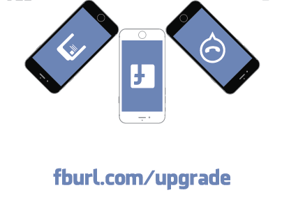 FB Upgrade