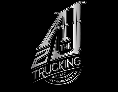 A2THEJ Trucking