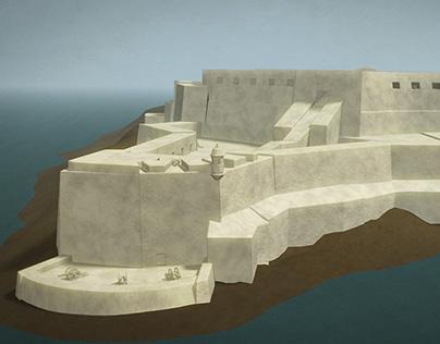Forts of San Juan