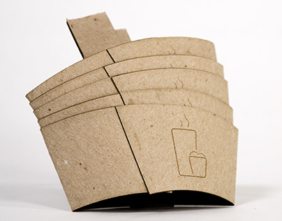DUO - A Creative Packaging Design