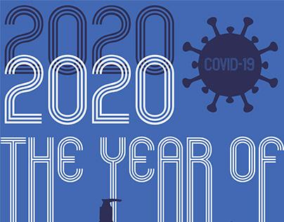 2020 Poster (Lance Wyman-inspired)