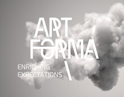ARTFORMA / Identity