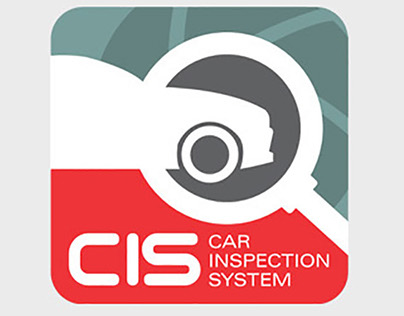 Car Inspection System || Motiongraphic