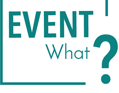 Event What Logo