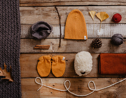 Littlepessi Cashmere_Branding Photography_