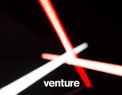 Venture   Vivid Lights 2014