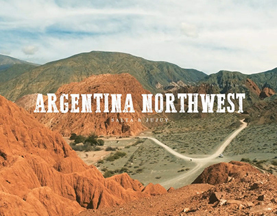 Argentina Northwest