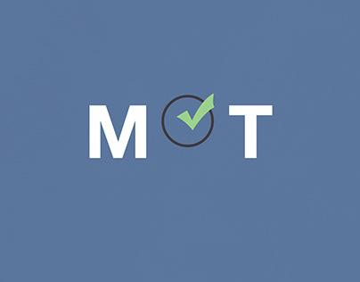 MOT| TypographicalProject