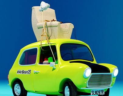 Mr.Bean's Mini