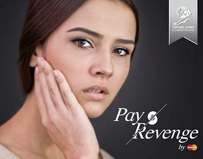 MASTERCARD | Pay for Revenge