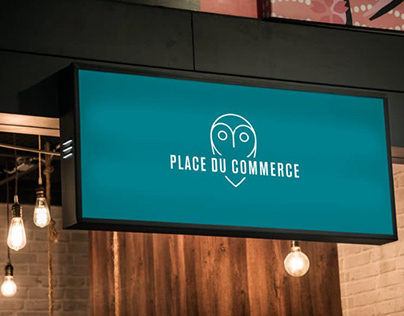 Place du Commerce