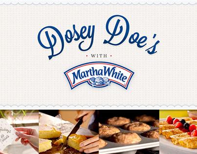 Dosey Doe's