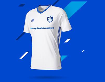 APO – Football academy rebranding
