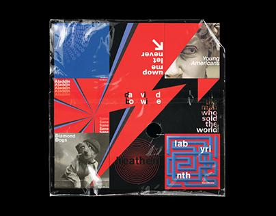 David Bowie on Floppy 2020 Remastered