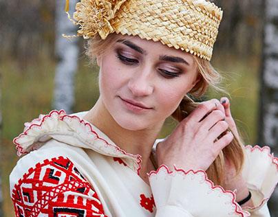 Мая Радзіма - Беларусь
