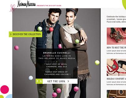 Neiman Marcus [Gift Guide]