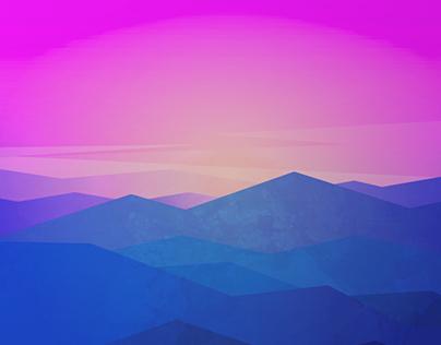 Australian Mountains