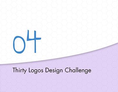 Logo Design Challenge 04