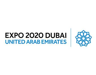 EXPO 2020 DUBAI Books Design