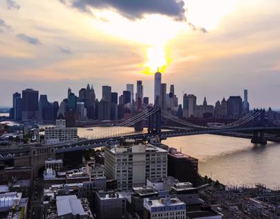 Brooklyn Aerial