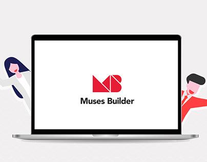 Muses Builder Web Design
