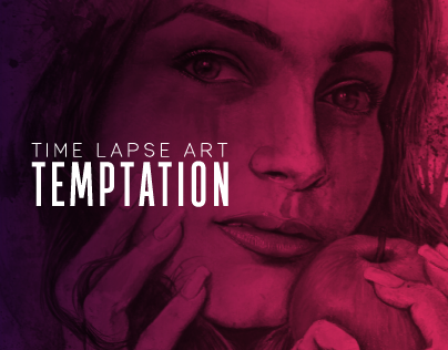 Temptation - Video Art -