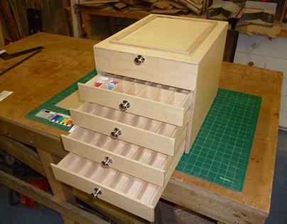 Special Purpose Custom Boxes