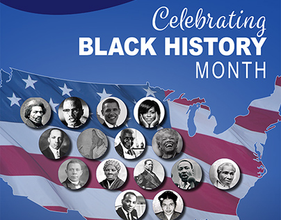 Black History Month Campaign