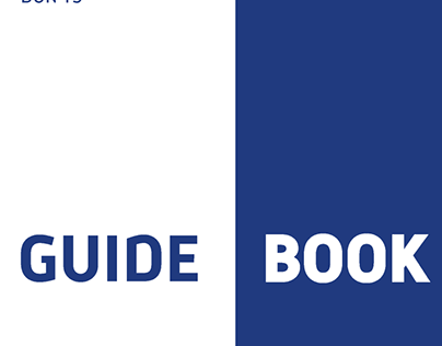 Venteil Group Guide Book