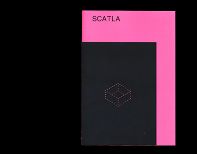 SCATLA | Editorial & Pop–Up Store